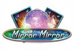 Netent Fairytale Legends: Mirror Mirror logo