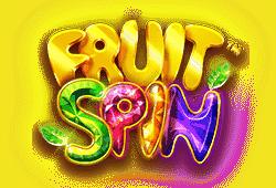 Netent Fruit Spin logo