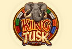 Play King Tusk bitcoin slot for free