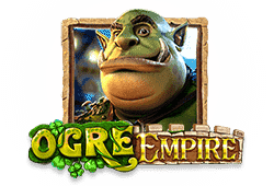 Betsoft Ogre Empire logo