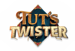 Play Tut's Twister bitcoin slot for free