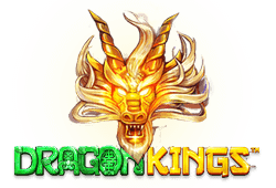 Betsoft Dragon Kings logo
