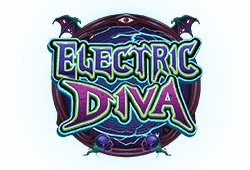 Microgaming Electric Diva logo