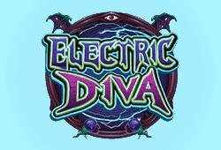 Microgaming Electric Diva logo