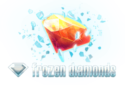 Play Frozen Diamonds bitcoin slot for free
