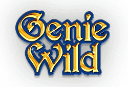 Play Genie Wild bitcoin slot for free