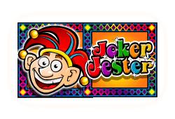 Nextgen Joker Jester logo