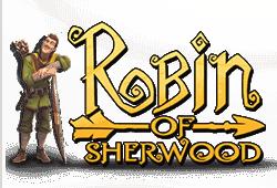 Play Robin of Sherwood bitcoin slot for free