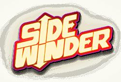 JFTW - Side Winder slot logo