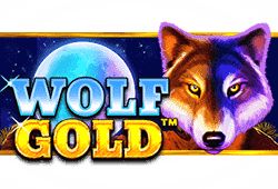 Pragmatic Play Wolf Gold logo