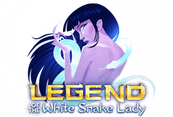 Play Legend of the White Snake Lady bitcoin slot