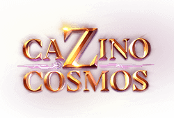 Play Cazino Cosmos bitcoin slot for free