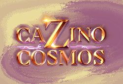 Yggdrasil Cazino Cosmos logo