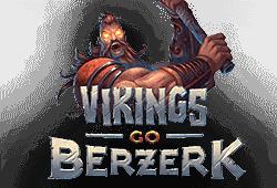 Play Vikings Go Berzerk bitcoin slot for free