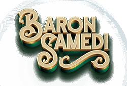 Yggdrasil Baron Samedi logo