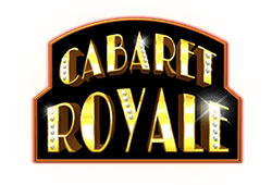 2 By 2 Gaming Cabaret Royale logo