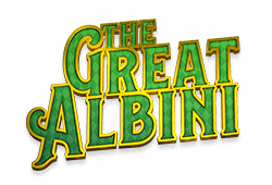 Foxium The Great Albini logo