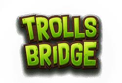 Yggdrasil Trolls Bridge logo