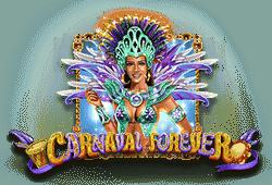 Betsoft - Carnaval Forever slot logo