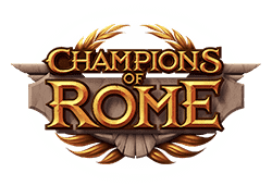 Play Champions of Rome bitcoin slot fro free