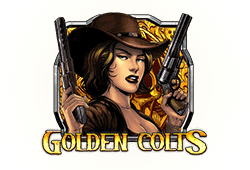 Play'n GO Golden Colts logo