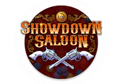 Play Showdown Saloon bitcoin slot for free