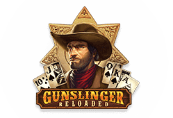 Play'n GO Gunslinger Reloaded logo