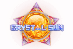 Play'n GO Crystal Sun logo