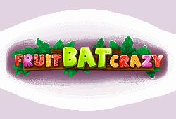 Betsoft - Fruitbat Crazy slot logo