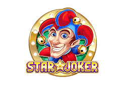 Play Star Joker bitcoin slot for free
