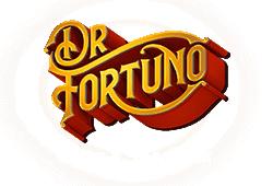 Yggdrasil - Dr Fortuno slot logo