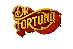 Yggdrasil Dr Fortuno logo
