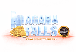 Yggdrasil Niagara Falls logo