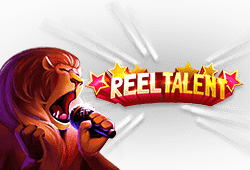 JFTW Reel Talent logo