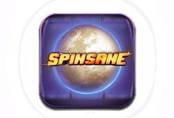 Netent Spinsane logo