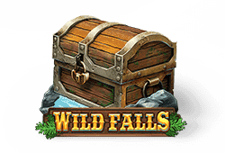 Play Wild Falls bitcoin slot for free