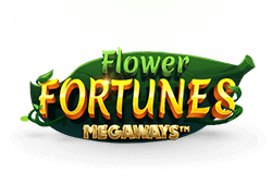 Fantasma Games Flower Fortunes logo