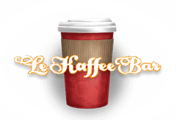 Microgaming Le Kaffee Bar logo