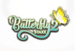 Netent Butterfly Staxx 2 logo