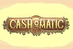 Netent Cash-O-Matic logo