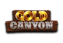 Betsoft Gold Canyon logo