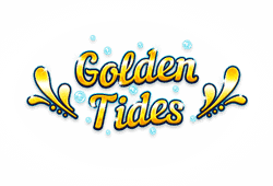 2 By 2 Gaming Golden Tides logo