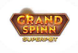 Netent Grand Spinn logo