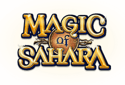 Microgaming Magic of Sahara logo