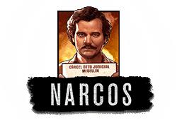 Netent Narcos logo
