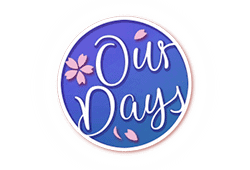 Microgaming Our Days logo
