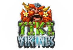 JFTW Tiki Vikings logo