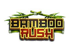 Betsoft Bamboo Rush logo
