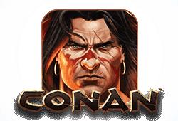 Netent Conan logo