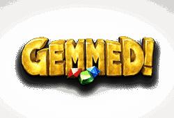 Betsoft Gemmed! logo